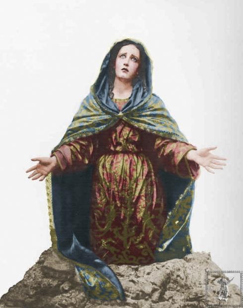 Soledad de San Pablo